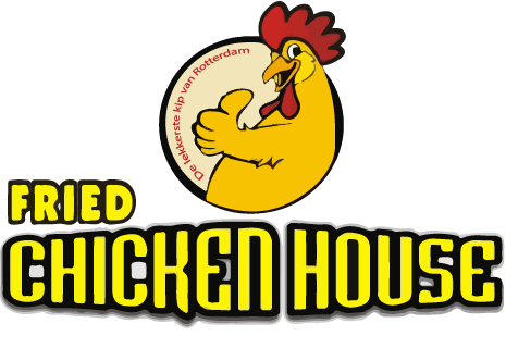 logo Fried Chicken House