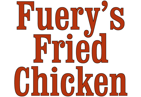 logo Furious fried chicken