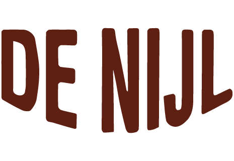 logo Steakhouse Pizzeria De Nijl