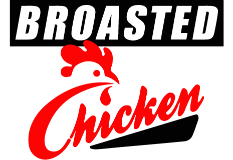 logo Broasted Chicken