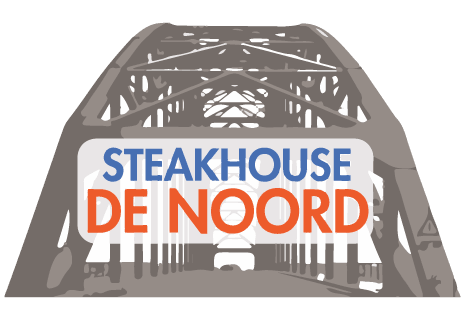 logo Steakhouse De Noord