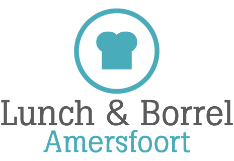 logo Lunch & Borrel Amersfoort