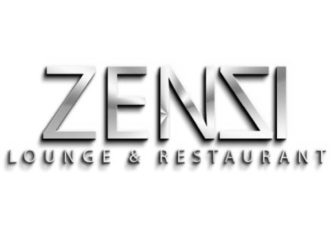 logo Zenzi Lounge & Cocktails