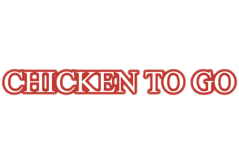 logo Chicken to Go Breda