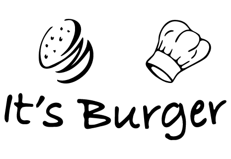 logo It's Burger Oost
