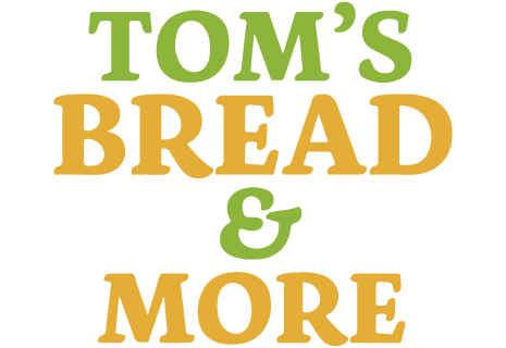 logo Tom's Bread & More