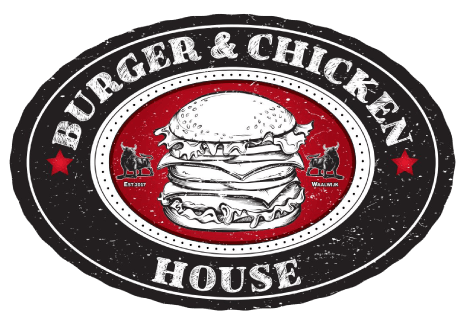 logo Burger & Chicken House