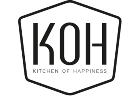 logo KOH Kitchen