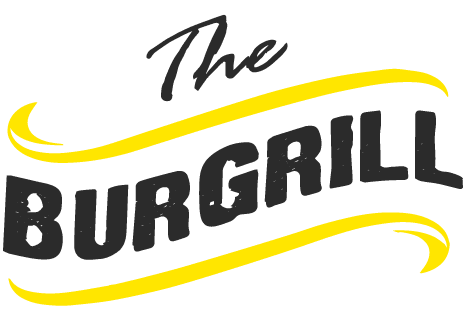 logo The Burgrill