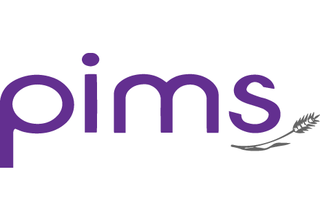 logo Pims Broodjeszaak
