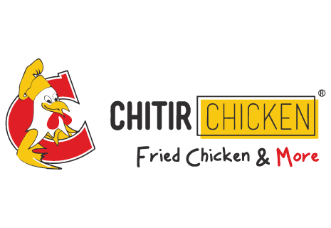 logo Chitir Chicken