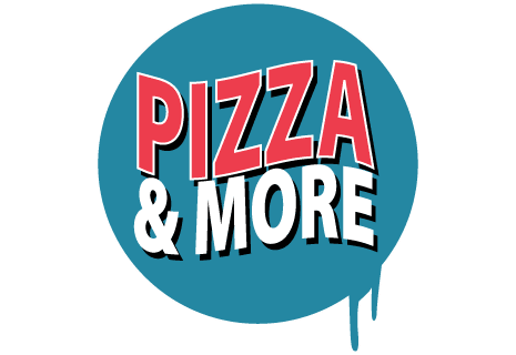 logo Pizza & More
