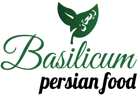logo Basilicum Persian Food