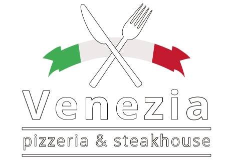 logo Venezia Pizzeria Steakhouse
