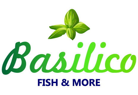 logo Basilico fish & more