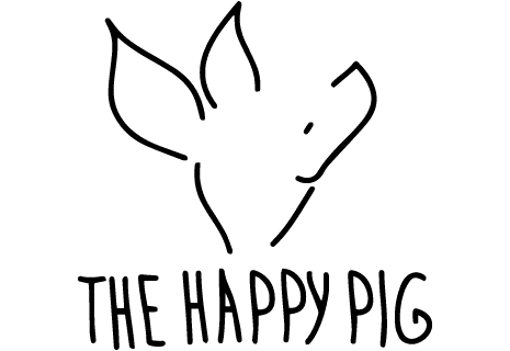 logo The Happy Pig