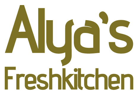 logo Alya's Fresh Kitchen