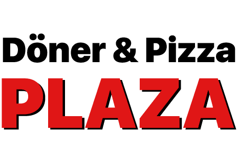 logo Doner & Pizza Plaza