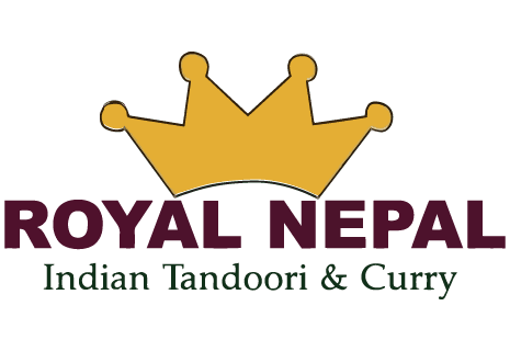 logo Royal Nepal Indian Tandoori And Curry