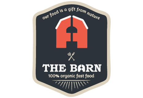 Afbeeldingsresultaat voor the barn logo