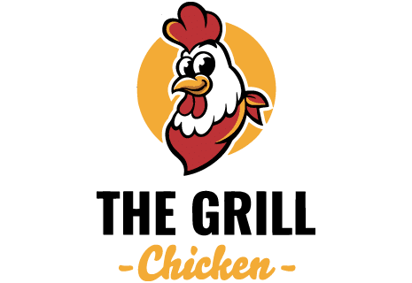 logo The Grill Chicken