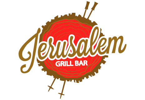 logo Grill Bar Jerusalem