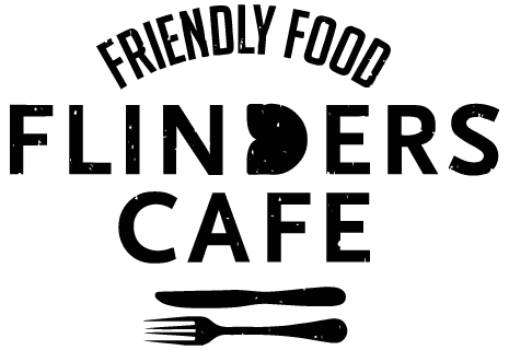 logo Flinders Cafe