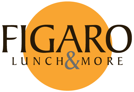 logo Lunchroom Figaro