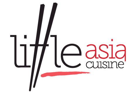 logo Little Asia Cuisine
