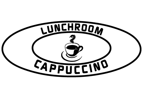 logo Lunchroom Cappucino
