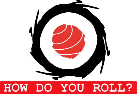 logo How Do You Roll Amsterdam