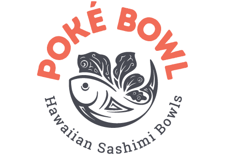 logo Poké Bowl Original Hoogstraat