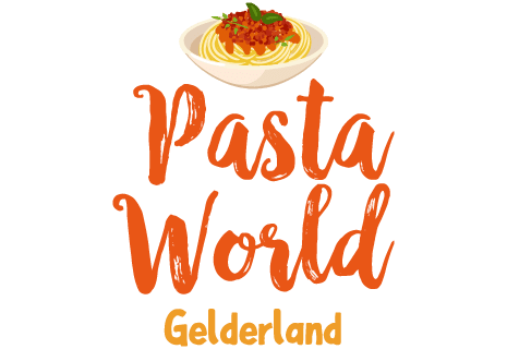 logo Pasta World Gelderland