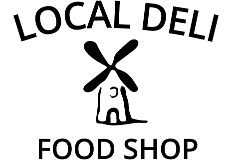 logo Local Deli