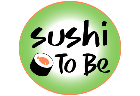 logo Sushi To Be