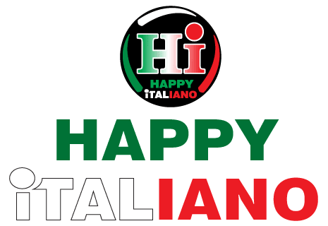 logo Happy Italiano