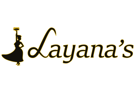 logo Layana's Lunch & Patisserie