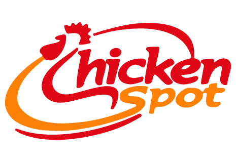 logo Chicken Spot Herengracht