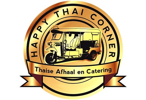 logo Happy Thai Corner