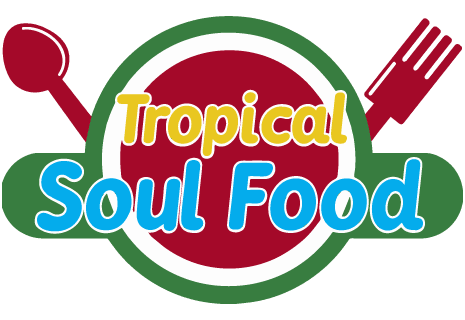 logo Tropical soul food