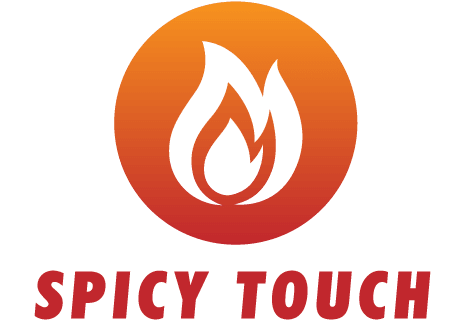 logo Spicy Touch