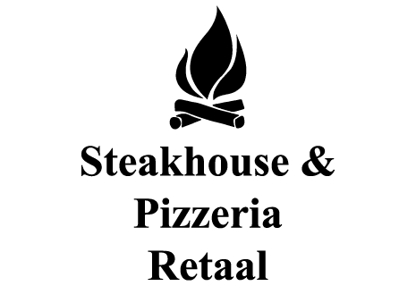 logo Steakhouse Pizzeria Retaal