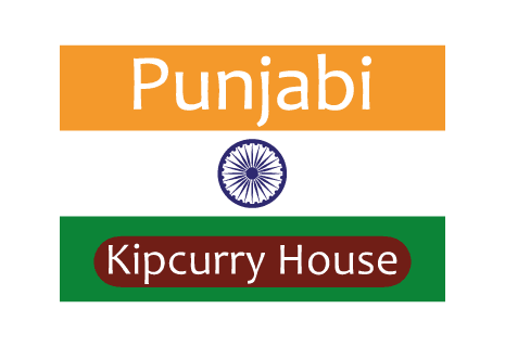 logo Punjabi Kipcurry House