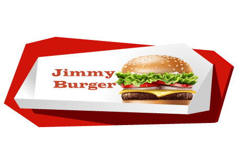 logo Jimmy Burgers & Pizza