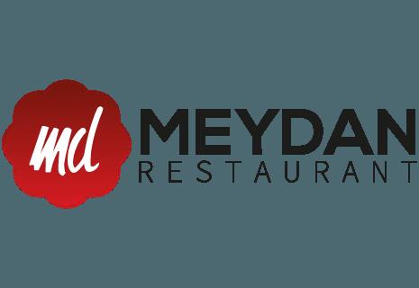 Meydan restaurant rotterdam turks d ner 100 halal for Baklava bestellen rotterdam