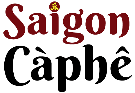 Order from Saigon Caphe