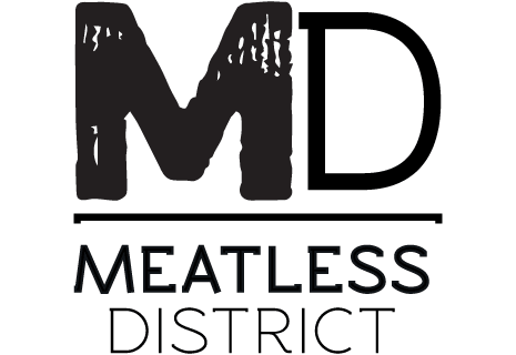 logo Meatless district Zuid