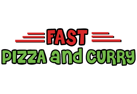 logo Fast Pizza & Curry