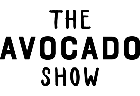 logo The Avocado Show