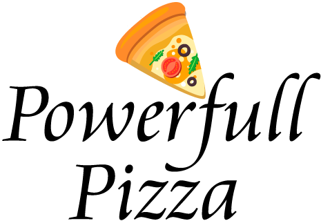 logo Powerfull Pizza